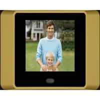Buy cheap LCD digital door peephole viewer,/ Door Viewer / Door Scope from wholesalers