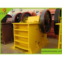 Buy cheap 100TPH Jaw Stone Crusher Machine from wholesalers