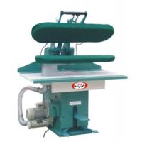 Buy cheap Automatic Press Ironing Machine Hotel Laundry Dry Clean Press Machines from wholesalers