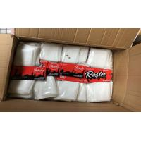 Buy cheap Double Stitch Fold Sewing Rosin Filter Bag Customized Package With High Strength from wholesalers