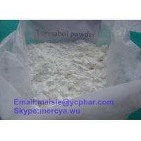 Buy cheap Oral Steroids Turinabol 2446-23-3 OT Bodybuilding Steroid Compound from wholesalers