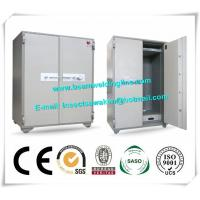 Buy cheap Single Door Mechanical Cabinet , Fire Rated File Cabinets for Home from wholesalers