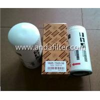 Buy cheap Good Quality Oil filter For ATLAS COPCO 1625752550 On Sell from wholesalers