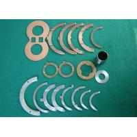Buy cheap High Speed Bimetal Bearing Thrust Washer For Internal Combustion Engine from wholesalers