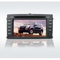 Buy cheap Car DVD Player Car Audio for Ssang Yong Lasserer from wholesalers