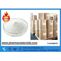 Buy cheap 99% Active Pharmaceutical Ingredient Lorcaserin CAS 616202-92-7 for Weight Lose from wholesalers