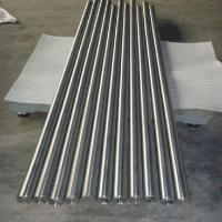 Buy cheap Manufacture nickel alloy UNS N06601 inconel 601 rod from wholesalers