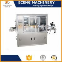 Buy cheap OPP Wrap Shrink Sleeve Labeling Machine , Hot Melt Glue Labeling Machine from wholesalers