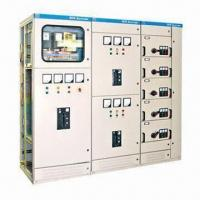 Buy cheap Low Voltage Electrical Motor Control Center Cabinet, MCC, 380 to 660V, 3-phase from wholesalers