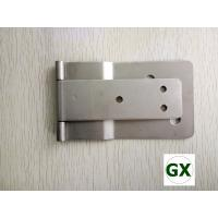 Buy cheap Precision Stainless Steel Door Hinges Jewelry Stamping OEM / ODM from wholesalers