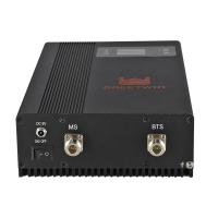 Buy cheap WCDMA2100 LTE2600 25dB Real Time Line Repeater LTE1800 from wholesalers
