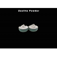 Buy cheap PH11 96% Whiteness 4a Zeolite Powder For Detergent product