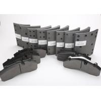 Buy cheap E11 Mark Drum Brake Linings Link Testing For Europe Union Track from wholesalers