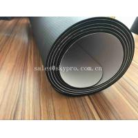 Buy cheap 2mm Thick Fitness Non Slip Recyclable Yoga Mat Screen Printing Rubber Training Mats from wholesalers