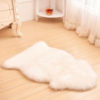 Buy cheap 100% Australia Sheepskin Rug and Carpet For Home Decoration from wholesalers
