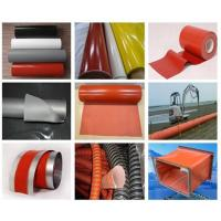 Buy cheap PTFE Teflon Coated Fiberglass Fabric from wholesalers
