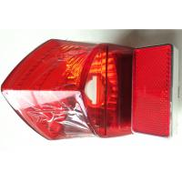 Buy cheap Manufacturer of motorcycle spare parts of  tail light for XRE300 from wholesalers