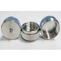 Buy cheap BOLE Cnc Precision Turning , Turned Machined Parts OEM / ODM Acceptable from wholesalers