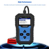 Buy cheap Vag Cars Center Lock Full System Diagnostic Scanner Obd2 Engine Body Health Analyzer from wholesalers