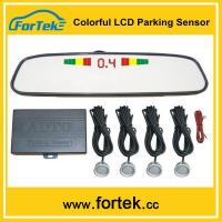 Buy cheap Colorful LCD Parking Sensor from wholesalers