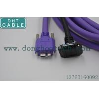 Buy cheap Industry Degree Camera USB Cable , USB 3.0 Micro B Cable For Motion System from wholesalers