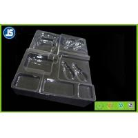 Buy cheap PS Plastic ESD Tray For Electronic Packaging , Medical Products product