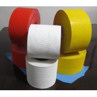 Buy cheap Floor Marking Tape Road tape warning tape from wholesalers
