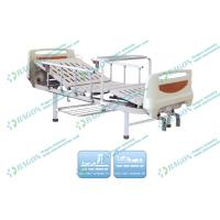 Buy cheap Multi - Functions medical hospital equipment bed , rolling bariatric hospital beds from wholesalers