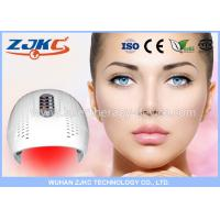 Buy cheap Use LED beauty device to reduce wrinkle with red light treatment from wholesalers