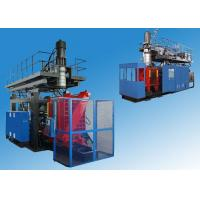 Buy cheap Automatic Blow Molding Machine with High Accuracy Servo wWall Thickness Control System from wholesalers