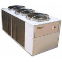 Buy cheap copeland scroll compressor fan-cooled condensing unit from wholesalers