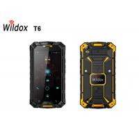 Buy cheap Mini Sim Card Quad Core LTE Smartphones Waterproof  with IP68 from wholesalers