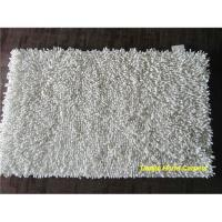 Buy cheap Cotton chenille rugs from wholesalers