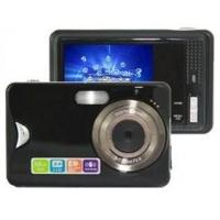 Buy cheap Digital Camera,Touch Screen Digital Camera with 2.4LCD from wholesalers