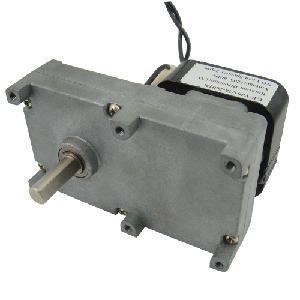 Buy cheap AC Shaded Pole Gear Motor product