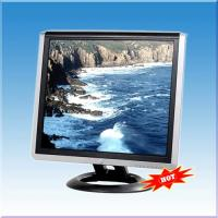 China 19 Inch LCD Television A Grade New Panel on sale