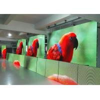 Buy cheap 500x500mm Series P3.91 HD LED Video Wall for High End Requirements from wholesalers