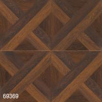 Buy cheap Art Parquet Laminate Flooring 69369# 12mm with CE from wholesalers