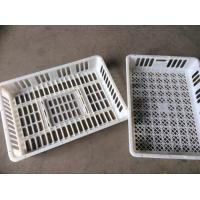 Buy cheap Poultry transport cages chicken crates for transporting chickens from wholesalers