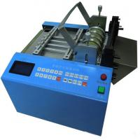 Buy cheap Global hot sale Plastic and Rubber strips cutting machine LM-120 from wholesalers