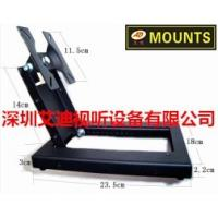 Buy cheap Touch Screen LCD Stand 12 to 24  inch lcd TV mount desktop led bracket factory from wholesalers