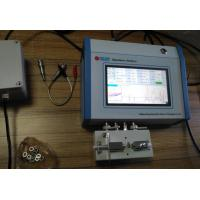 Buy cheap Piezo Ceramics Frequency Ultrasonic Impedance Instrument Analyzer Testing from wholesalers