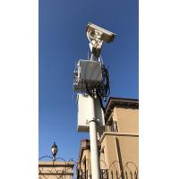 Buy cheap Digital Mobile Phone Interception Intelligent Communication Monitoring Jamming System from wholesalers