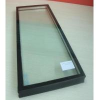 Buy cheap Insulating Laminated, 4mm clear+14mm air+4mm clear, double pane insulating glass, improved solar performance from wholesalers