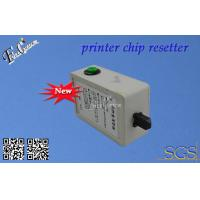 Buy cheap compatible chip resetter for Canon waste ink tank ipf8110 IPF series printer from wholesalers
