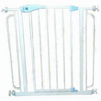 Buy cheap Baby's Safety/Iron Gate with One-hand Operation, CE-certified, Customized Designs are Accepted from wholesalers