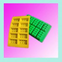 Buy cheap square silicone candy molds ,round silicone mold making product