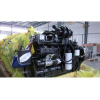 Buy cheap Cummins L270 33 minging truck motor for sale DCEC from wholesalers