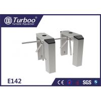 Buy cheap Multifunctional Three Arm Turnstile / Jual Tripod Turnstile RFID Alarm System from wholesalers