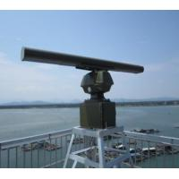 Buy cheap Maritime Surveillance Radar System for Measure ship position / speed / heading from wholesalers